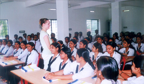 Welcome to Kannanthanam School of Tourism Studies Website